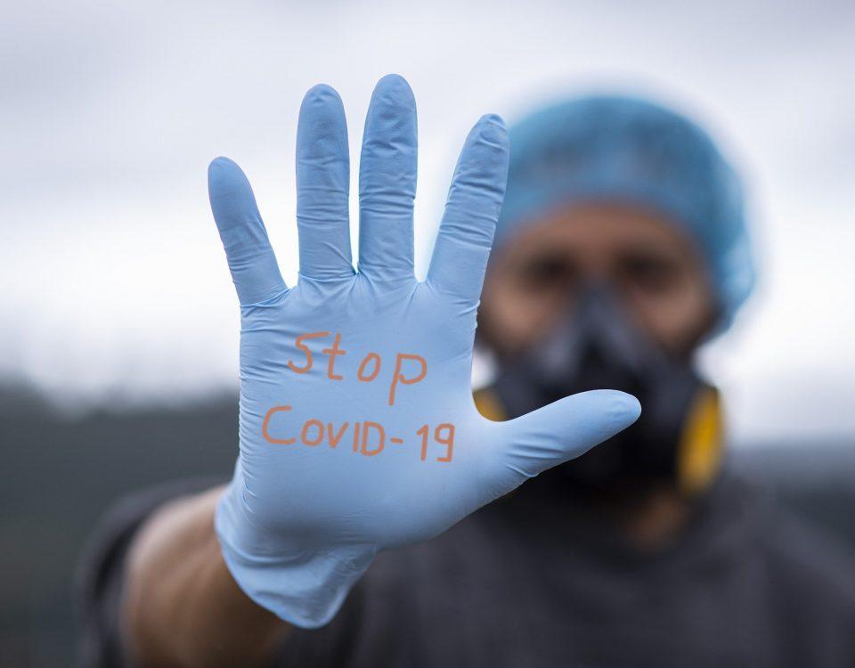 Въвеждат се нови противоепидемични мерки, считано от 23.06.2020г. до 30.06.2020г.