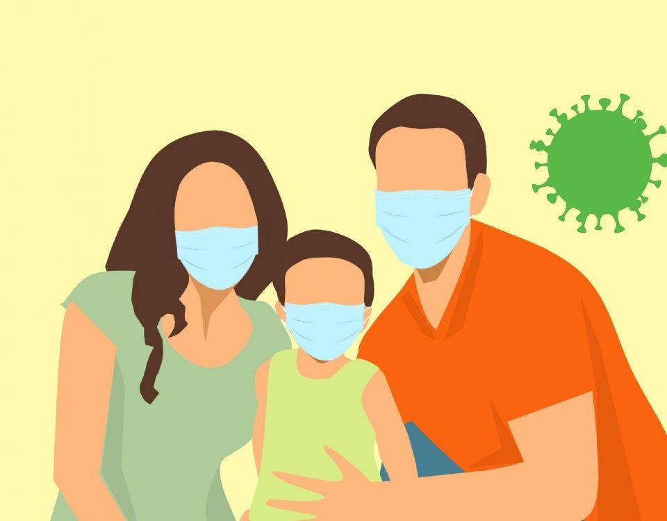 Въвеждат се нови противоепидемични мерки, считано от 01.07.2020г. до 15.07.2020г.
